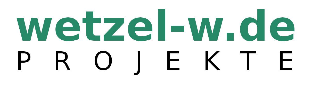 Logo von wertze-w.de